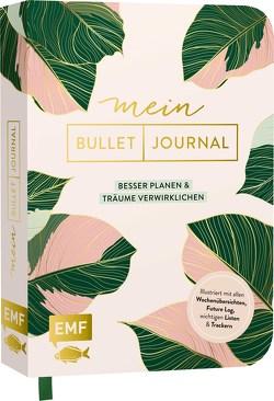 Mein Bullet Journal (Jungle Edition) – Besser planen & Träume verwirklichen