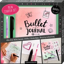 Mein Bullet Journal Starter-Set