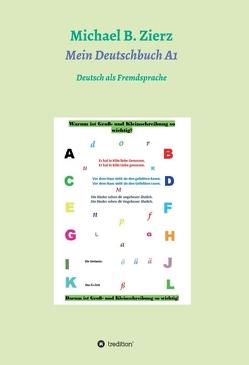 Mein Deutschbuch A1 von Zierz,  Michael
