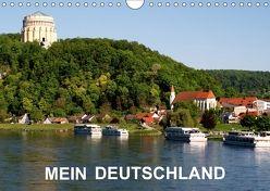 MEIN DEUTSCHLAND (Wandkalender 2018 DIN A4 quer) von BALZEREK,  REINHARD