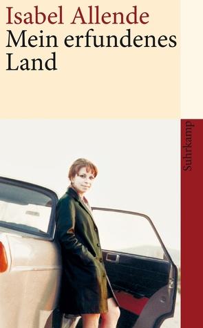 Mein erfundenes Land von Allende,  Isabel