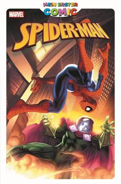 Mein erster Comic: Spider-Man und seine Freunde von Barber,  John, Nauck,  Todd