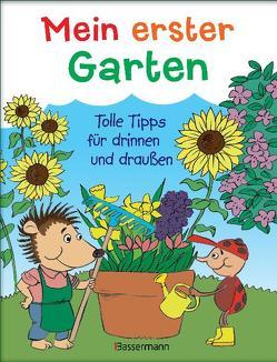 Mein erster Garten von Pautner,  Norbert