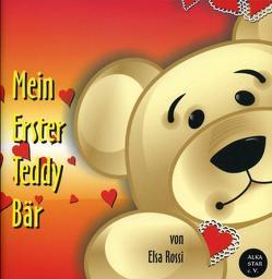 Mein erster Teddybär von Peters,  Udo, Rossi,  Elsa