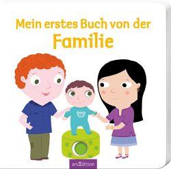 Mein erstes Buch von der Familie von Choux,  Nathalie