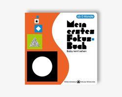 Mein erstes Fokusbuch von Herbst,  Martin