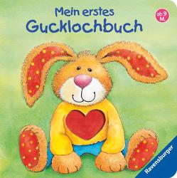 Mein erstes Gucklochbuch von Scholte van Mast,  Ruth