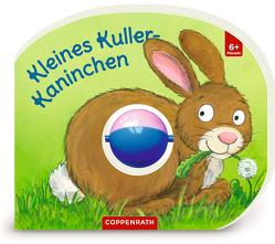 Mein erstes Kugelbuch: Kleines Kuller-Kaninchen von Kugler,  Christine
