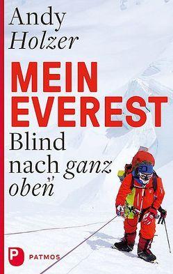 Mein Everest von Beckers,  Ulrich, Holzer,  Andy