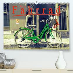 Mein Fahrrad (Premium, hochwertiger DIN A2 Wandkalender 2020, Kunstdruck in Hochglanz) von Roder,  Peter