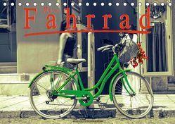 Mein Fahrrad (Tischkalender 2018 DIN A5 quer) von Roder,  Peter