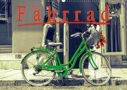 Mein Fahrrad (Wandkalender 2018 DIN A2 quer) von Roder,  Peter