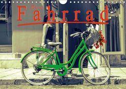 Mein Fahrrad (Wandkalender 2019 DIN A4 quer) von Roder,  Peter