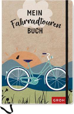 Mein Fahrradtouren-Buch