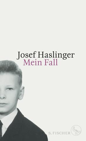 Mein Fall von Haslinger,  Josef