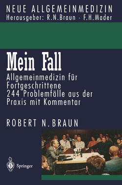 Mein Fall von Braun,  Robert N