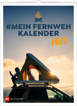 Mein Fernweh-Kalender 2021