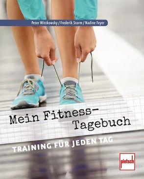 Mein Fitness Tagebuch Von Feyer Nadine Storm Frederik Wittkowsky