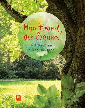 Mein Freund, der Baum von Clausing,  Kathrin, Sander,  Ulrich