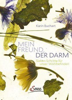Mein Freund, der Darm von Buchart,  Karin