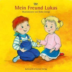 Mein Freund Lukas von Burkhardt,  Alexander