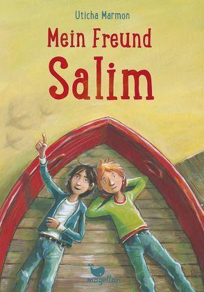 Mein Freund Salim von Marmon,  Uticha