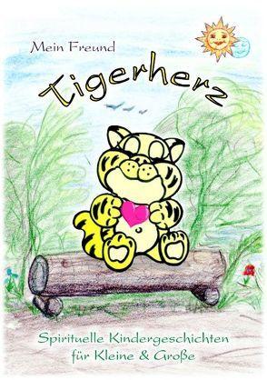 Mein Freund Tigerherz von Mogar Ba,  Nathanael El-