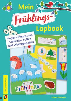 Mein Frühlings-Lapbook von Blumhagen,  Doreen