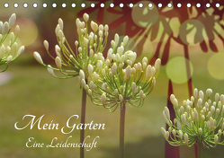 Mein Garten Eine Leidenschaft (Tischkalender 2020 DIN A5 quer) von Grobelny,  Renate