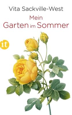 Mein Garten im Sommer von Haefs,  Gabriele, Sackville-West,  Vita
