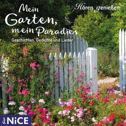 Mein Garten, mein Paradies von Proust,  Marcel