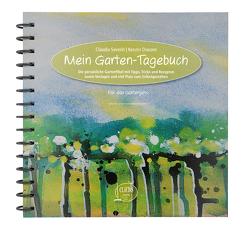 Mein Garten-Tagebuch von Diacont,  Kerstin, Severin,  Claudia