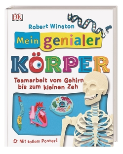 Mein genialer Körper von Winston,  Robert
