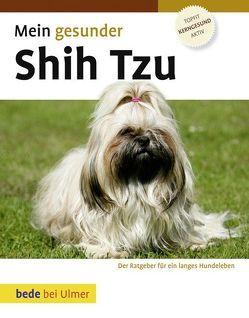 Mein gesunder Shih Tzu von Ackerman,  Lowell