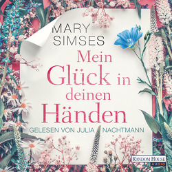 Mein Glück in deinen Händen von Müller,  Carolin, Nachtmann,  Julia, Simses,  Mary