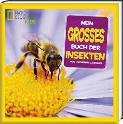 Mein großes Buch der Insekten