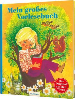 Mein großes Vorlesebuch von Bull,  Bruno Horst, Kuhn,  Felicitas