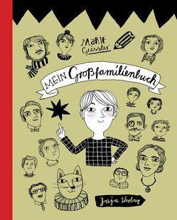 Mein Großfamilienbuch von Geißler,  Marie