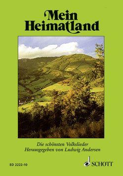Mein Heimatland von Andersen,  Ludwig