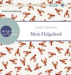 Mein Helgoland von Bogdan,  Isabel, Herbst,  Christoph Maria