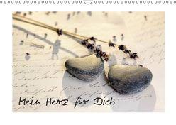 Mein Herz für Dich (Wandkalender 2018 DIN A3 quer) von Mueringer,  Christian