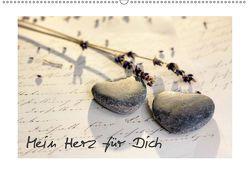 Mein Herz für Dich (Wandkalender 2019 DIN A2 quer) von Mueringer,  Christian