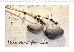 Mein Herz für Dich (Wandkalender 2020 DIN A4 quer) von Mueringer,  Christian