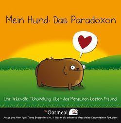Mein Hund: Das Paradoxon von Döbert,  Brigitte, Inman,  Matthew