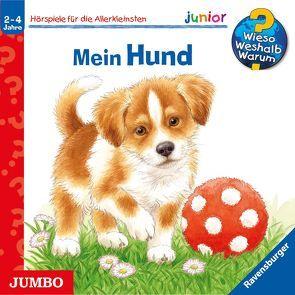 Mein Hund von Bartel,  Marlon, Elskis,  Marion, Mennen,  Patricia, Weller,  Ursula