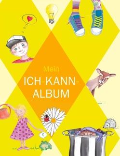 Mein Ich-kann-Album von Salber,  Eva