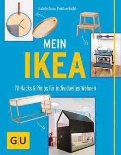 Mein IKEA von Baillet,  Christine, Bruno,  Isabelle
