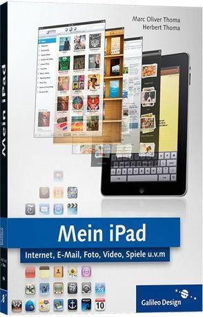 Mein iPad von Thoma,  Herbert, Thoma,  Marc O
