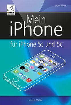 Mein iPhone von Krimmer,  Michael