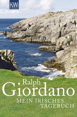 Mein irisches Tagebuch von Giordano,  Ralph